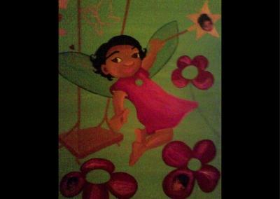 """Lila Rose"" (38/46 cm)"