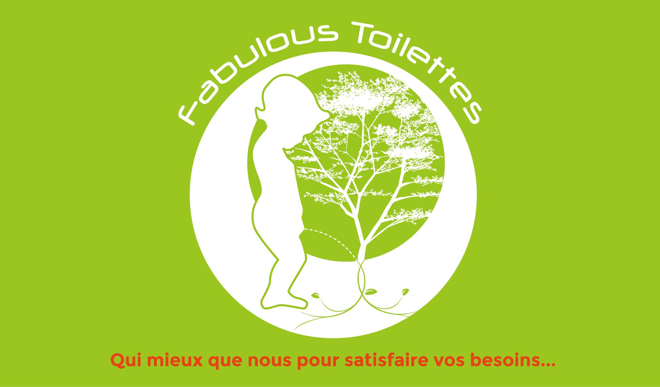 Fabulous Toilettes