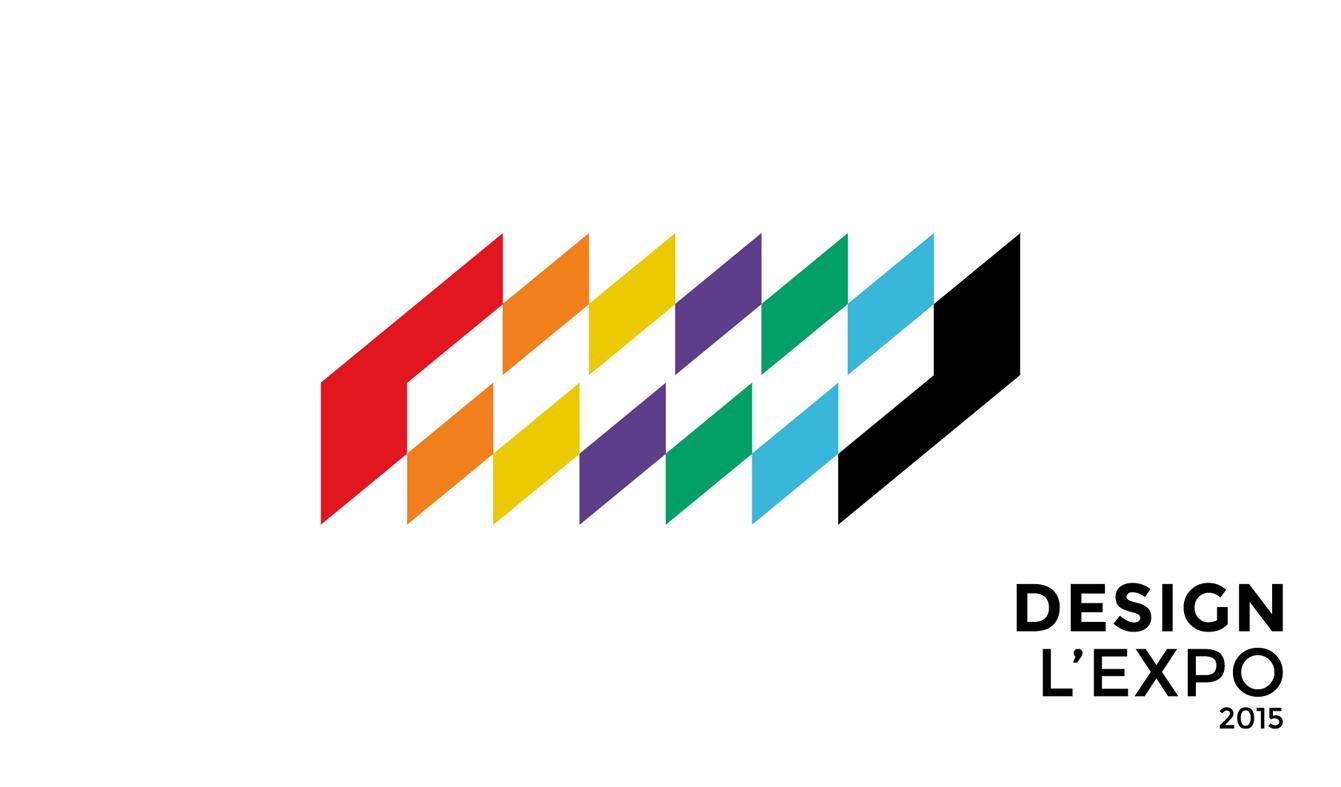 Design L'Expo 2015 / L'Ecole de design Nantes Atlantique