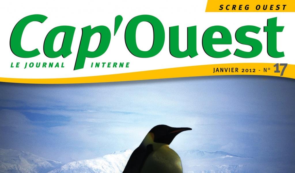 Journal interne Cap'Ouest