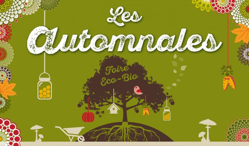 Les Automnales / Foire éco-bio