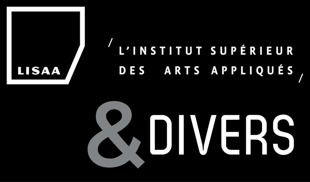 Lisaa - études / Divers projets